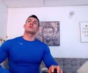 Fitderek_muscleandrew's cam on Cam33